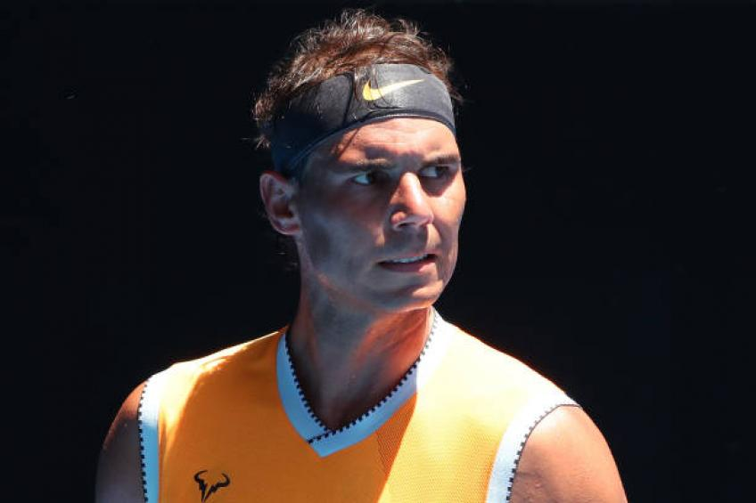 Rafael Nadal is not a god, just a correct and humble person - Uncle Toni
