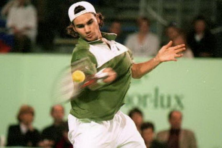 On this day: Roger Federer, 17, makes victorious Davis Cup debut