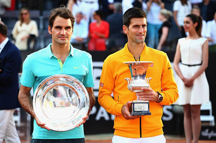 Federer and Djokovic not playing Davis Cup is bad news - Ferrero