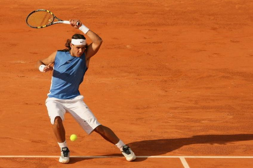 On this day: Rafael Nadal suffers last defeat before record clay streak
