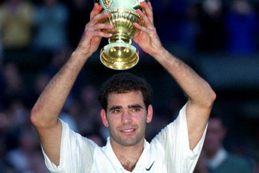 On this day: Pete Sampras conquers ATP throne for the first time