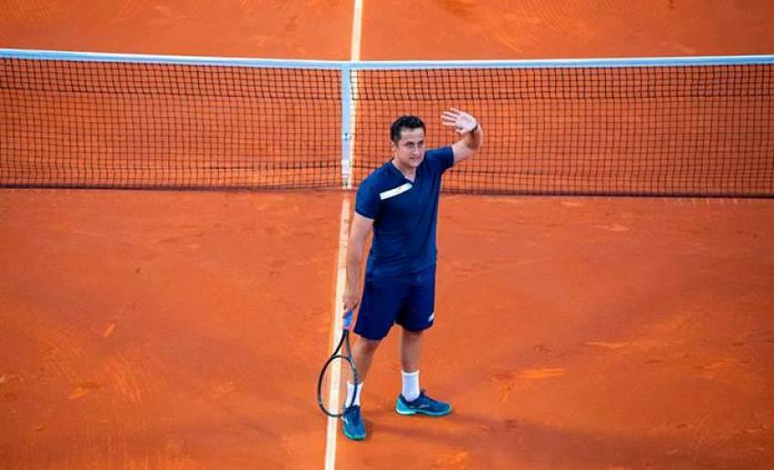 13-time ATP champion Nicolas Almagro's career comes to end