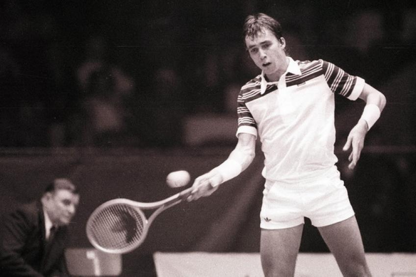On this day: Ivan Lendl claims the first ATP title in Houston