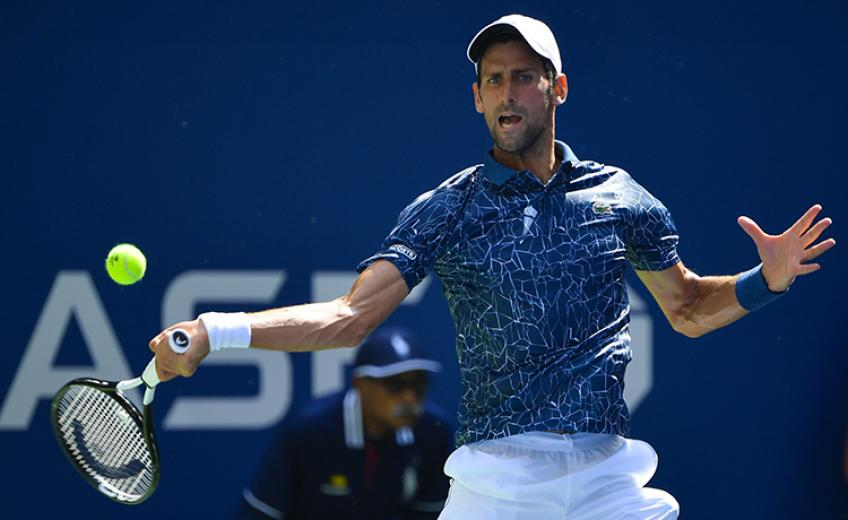 Gluten-free diet is not the only key to his success, says Novak Djokovic