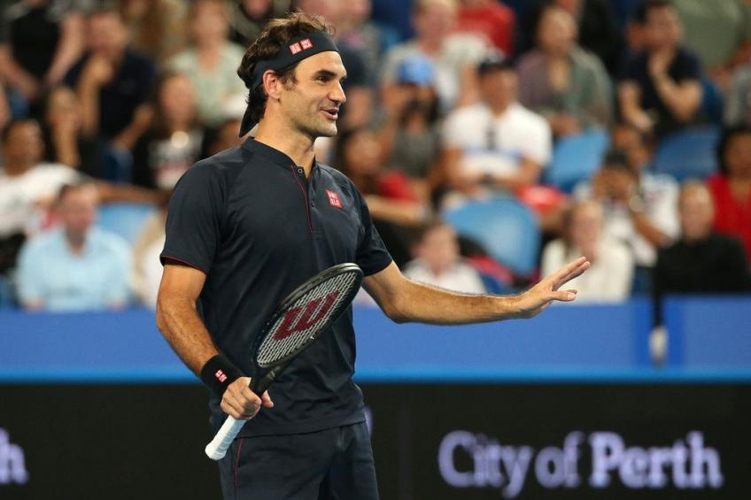 Roger Federer: I may help junior players in Switzerland