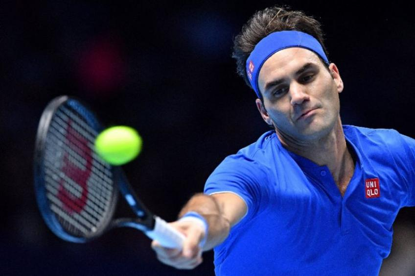 Roger Federer: Talent is not enough to make it to the top