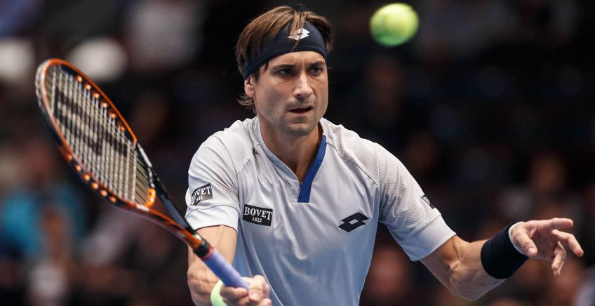 David Ferrer recalls car accident