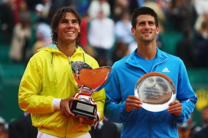 On this day: Rafael Nadal beats Novak Djokovic to extend Monte Carlo reign