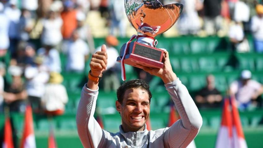 Rafael Nadal is no longer a kid, he turned into a man - Coach