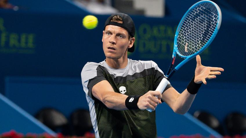 Tomas Berdych has now less fat than Cristiano Ronaldo, says fitness trainer