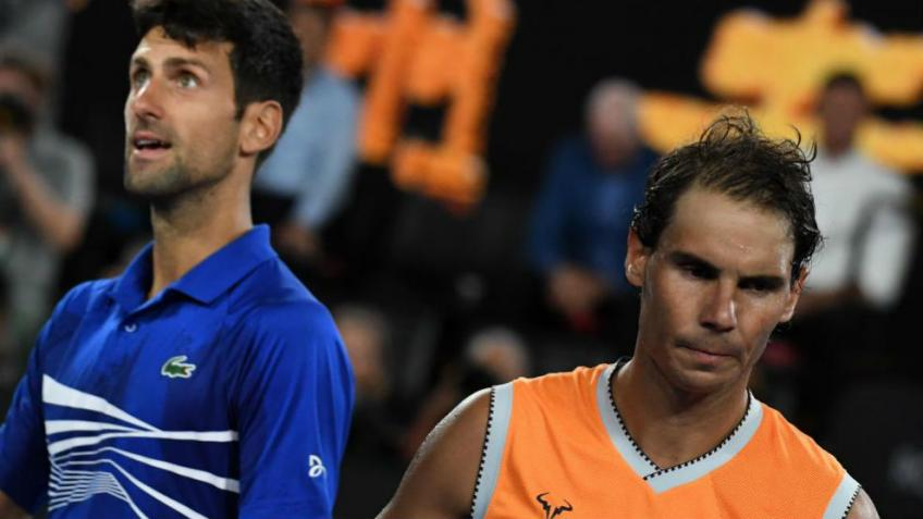 Rafael Nadal and Djokovic win because they are mentally stronger - Verdasco