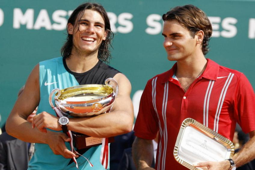On this day: Rafael Nadal overpowers Roger Federer in Monte Carlo final