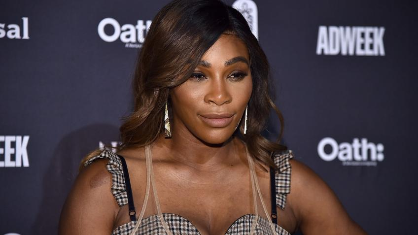 Serena Williams Dabbles In The Crypto Industry?