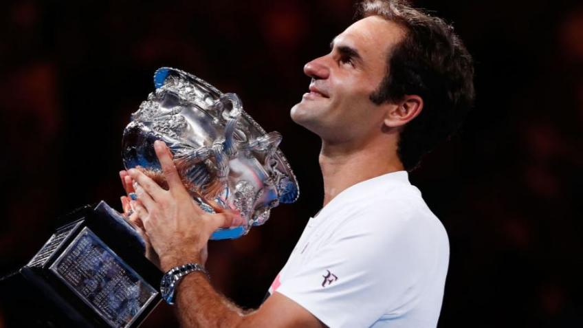 Roger Federer: What Nadal, Djokovic, Murray and I achieved is great