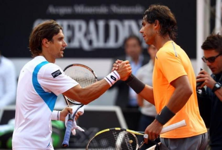Ferrer:'Spanish tennis has a bright future, but there won't be a new Nadal'