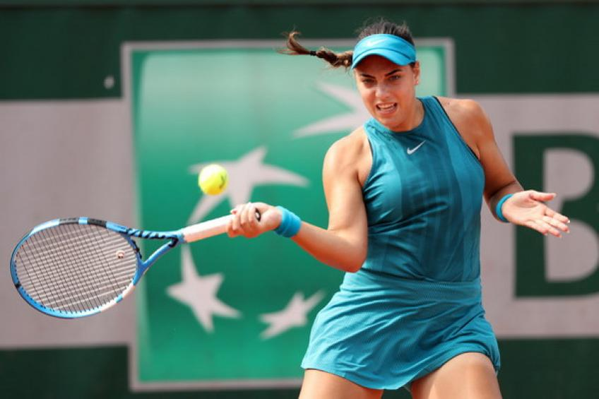 Ana Konjuh: 'I have plan B if I fail to recover from elbow surgery'
