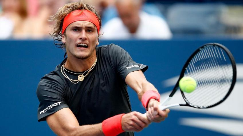 Alexander Zverev: 'I won't buy cars until my maiden Grand Slam title'