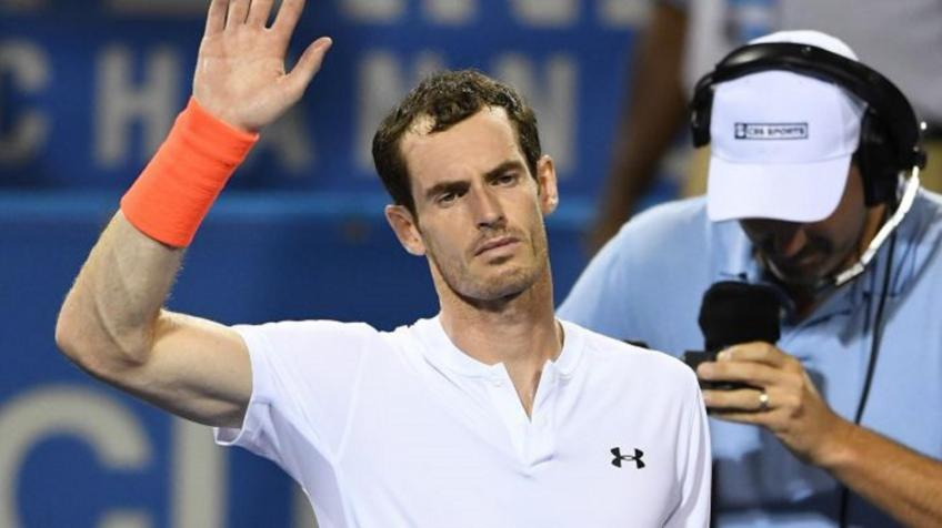 I am cautiously optimistic about Andy Murray's comeback, says mother Judy
