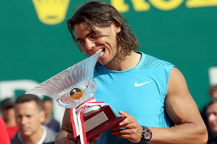 On this day: Rafael Nadal tops Roger Federer to extend Monte Carlo reign