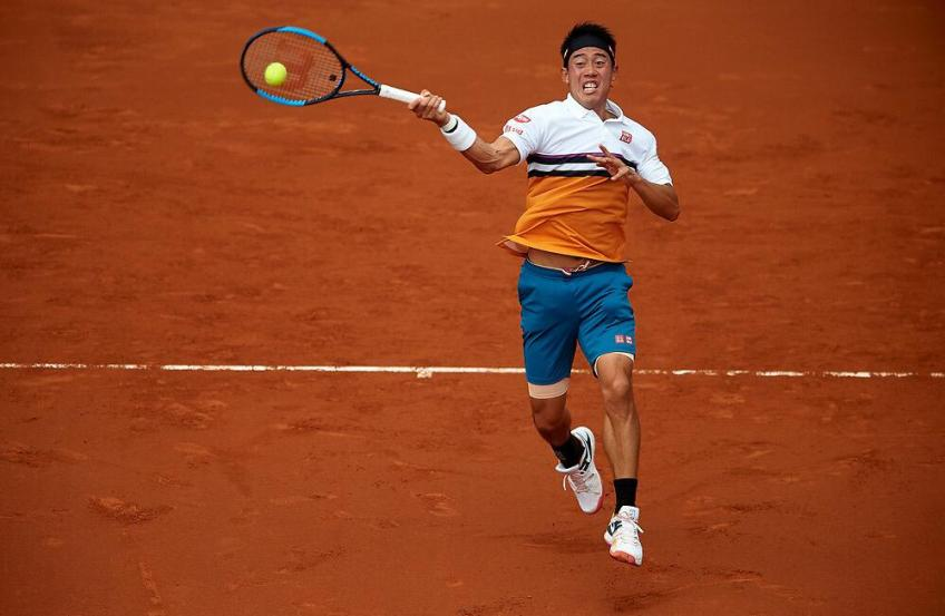 Kei Nishikori's ambitions: Between ups and downs and great performances