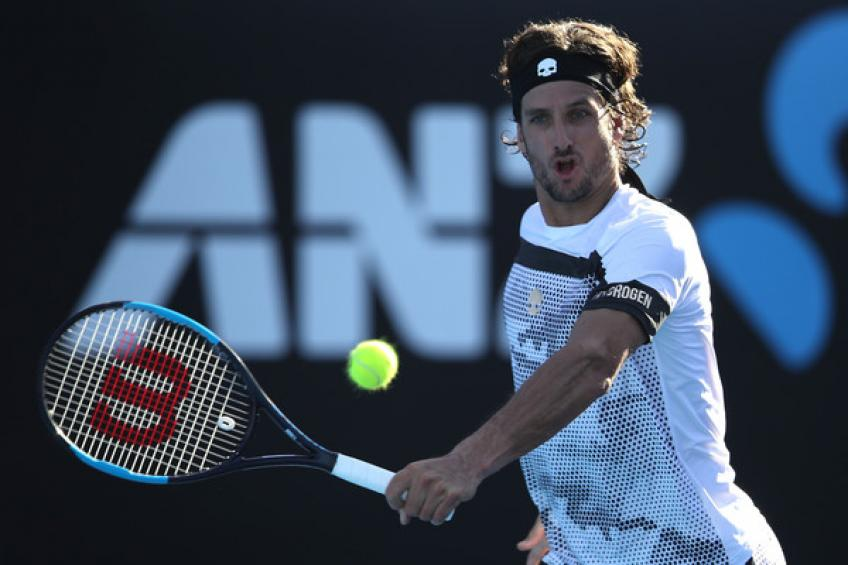Feliciano Lopez drops out from the top-100 after 877 weeks