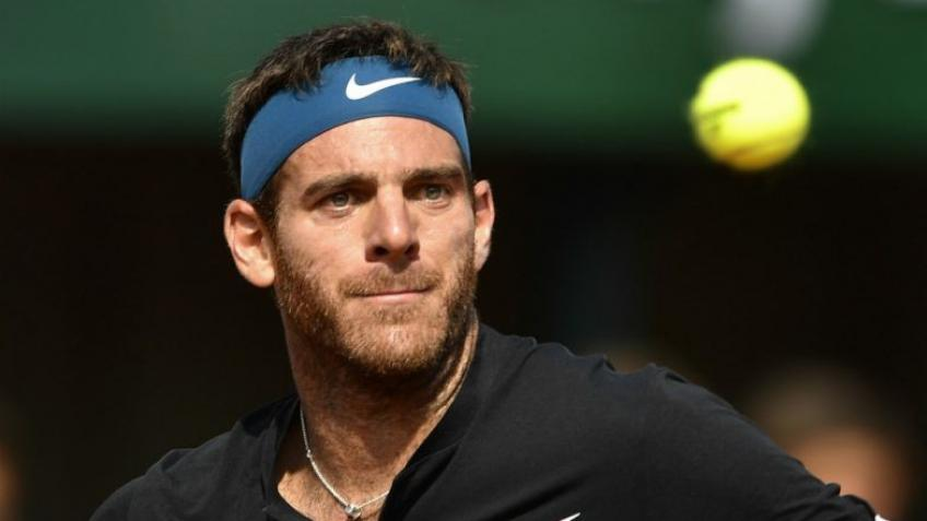Del Potro set to be back at the Madrid Open