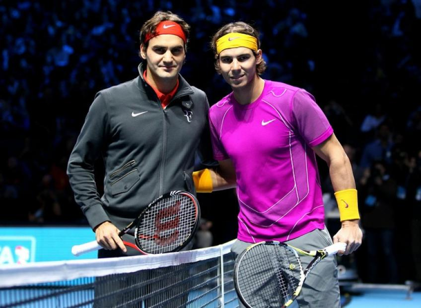 Kermode: 'ATP Finals to have success even if Federer, Nadal don't play'