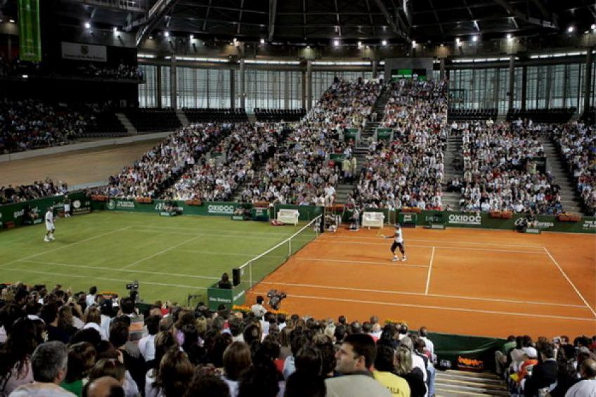 On this day: Rafael Nadal and Roger Federer battle on clay-grass court