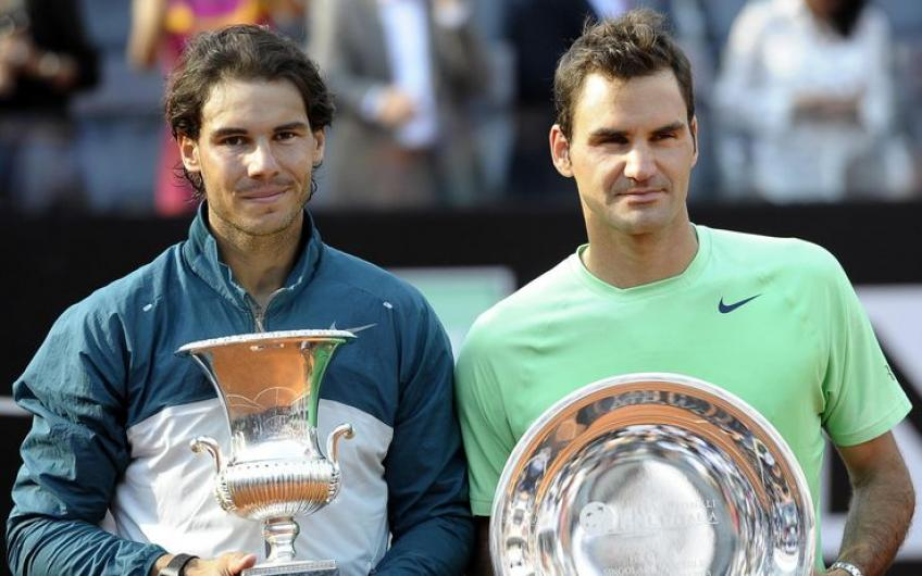 'Roger Federer is an artist, but Rafael Nadal is the Madrid Open favorite'
