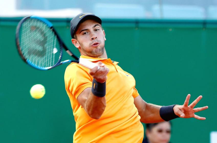 Borna Coric: Is this the year for the leap of quality?