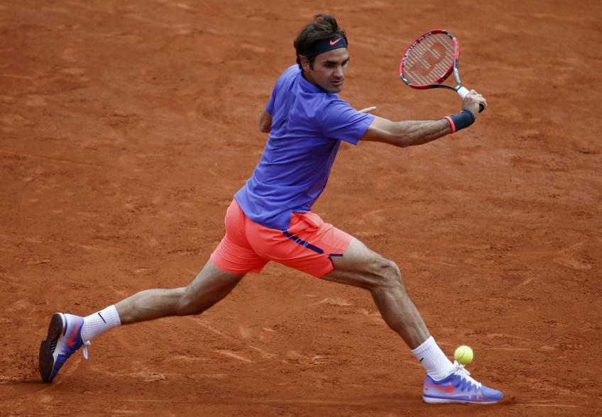 Coach shares how climate can influence Roger Federer's French Open run