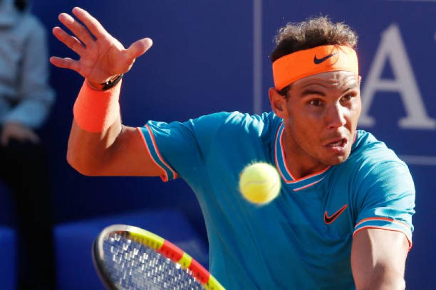 It's special to have Rafael Nadal advicing me, says Jaume Munar