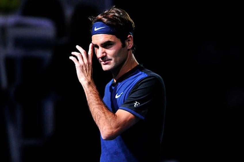 If wins are not coming, Federer will start thinking of retirement: Annacone
