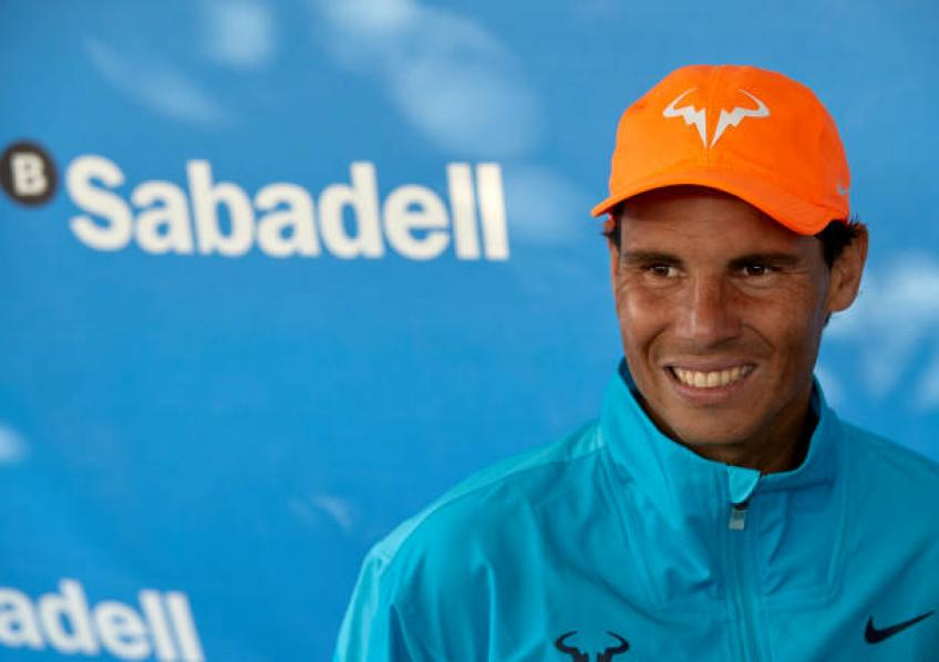 Rafael Nadal: 'Tennis cannot become a market'