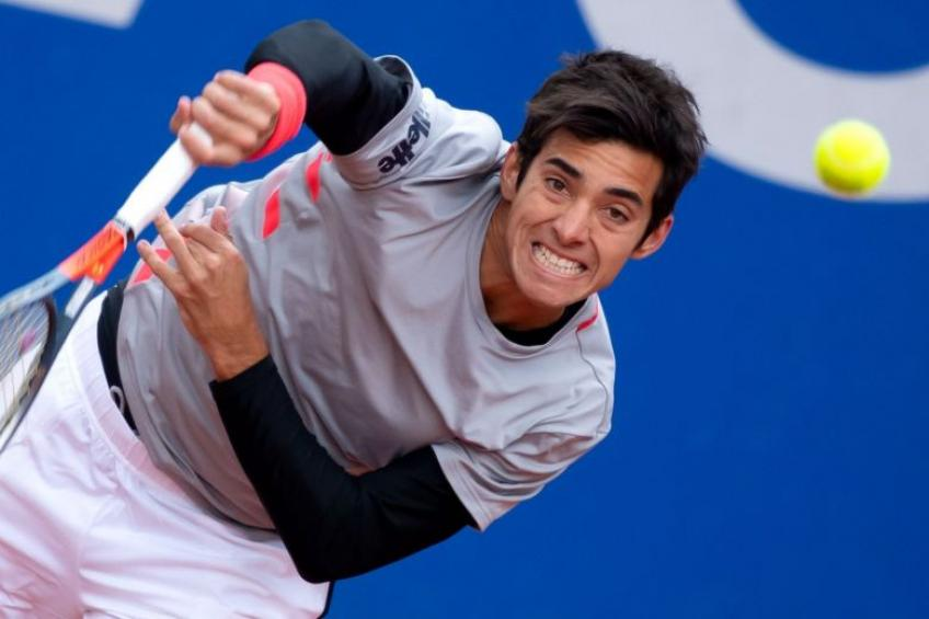 Cristian Garin: Chile's new tennis hope