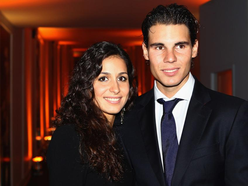 Rafael Nadal: 'I do not feel any need to showcase my private life'