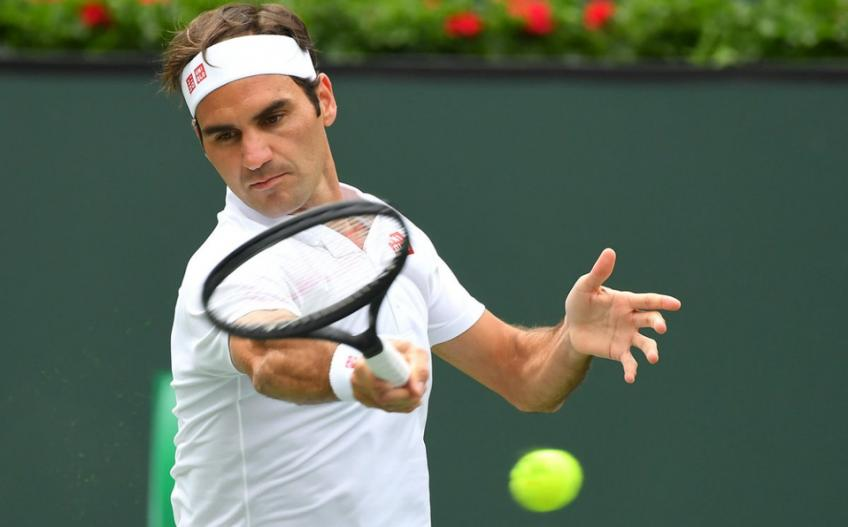Roger Federer: 'I could have retired several times in a fairytale scenario'
