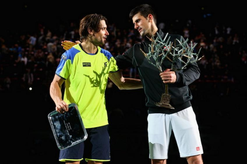 Novak Djokovic: David Ferrer's devotion to sport is unprecedented