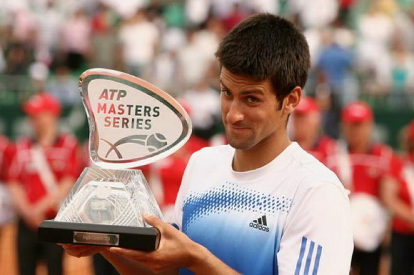 ThrowbackTimes Rome: Novak Djokovic wins first Masters 1000 crown on clay