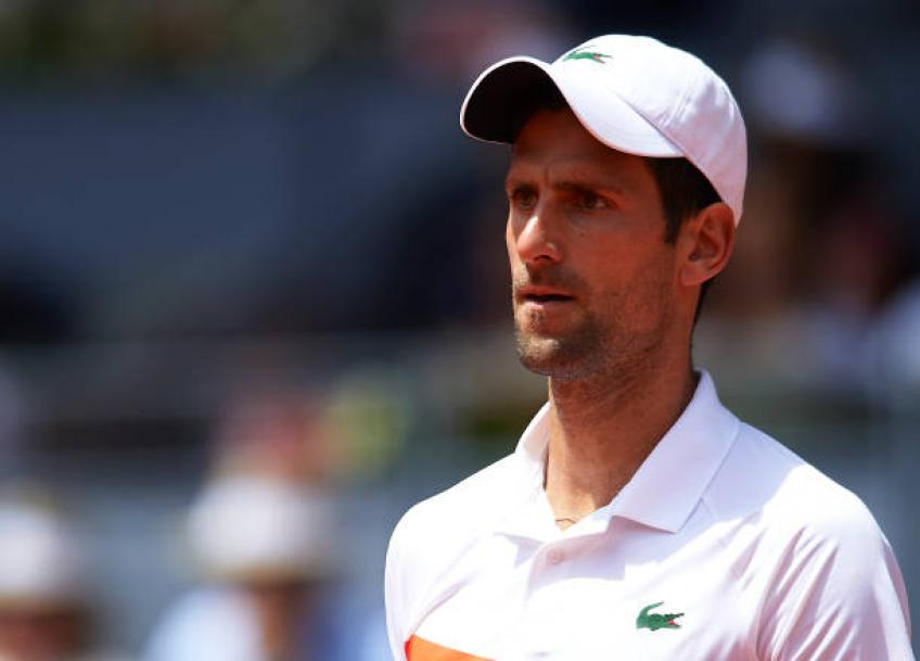 Novak Djokovic: 'Losses were like a drama for me in the past'