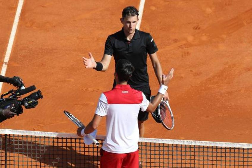 Cilic Waits On Djokovic Or Chardy In Madrid Quarter-finals