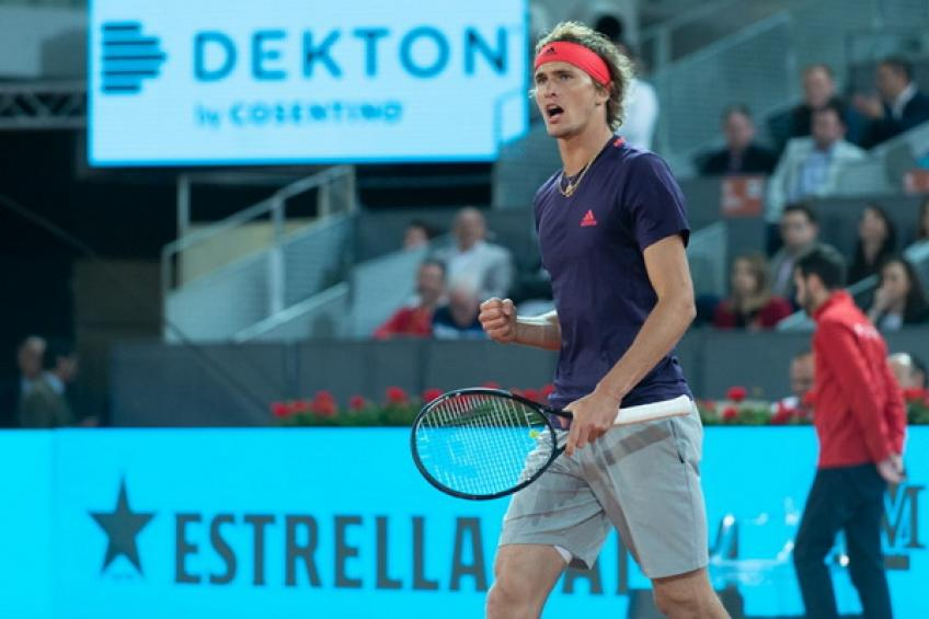 Nadal on the up again, Ferrer ends career in Madrid""
