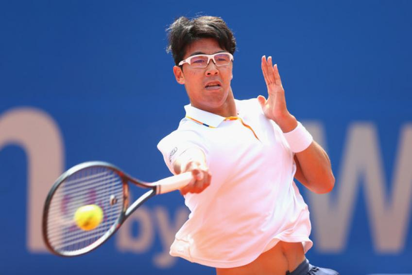 Hyeon Chung suffers another setback, withdrawing from Roland Garros