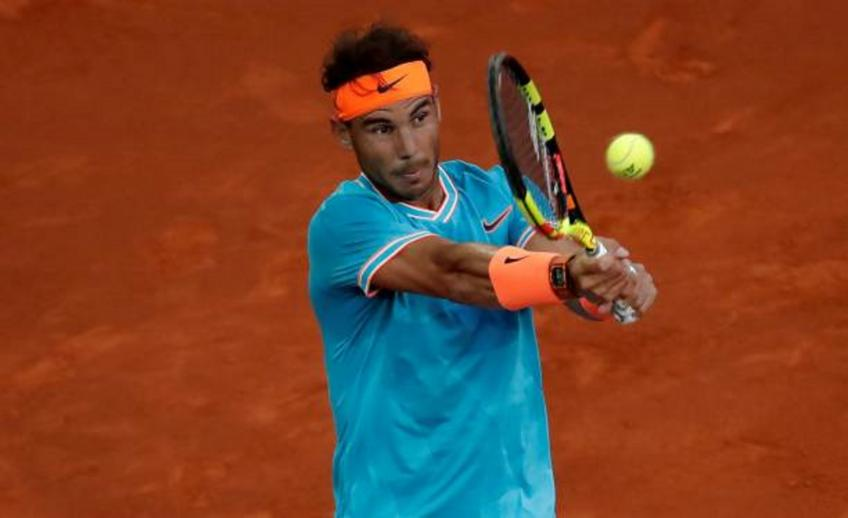 Rafael Nadal: You don't know what to expect against youngsters