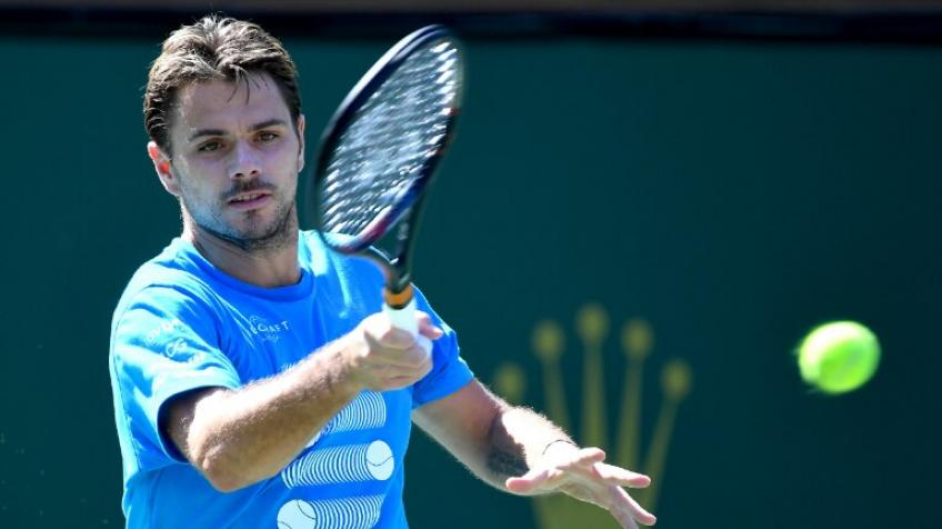 Stan Wawrinka: We don't know who will be the CEO
