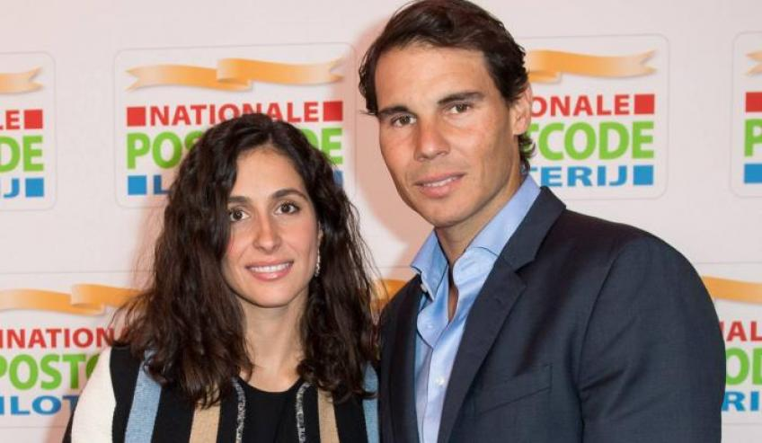 Marriage won't change my life, says Rafael Nadal