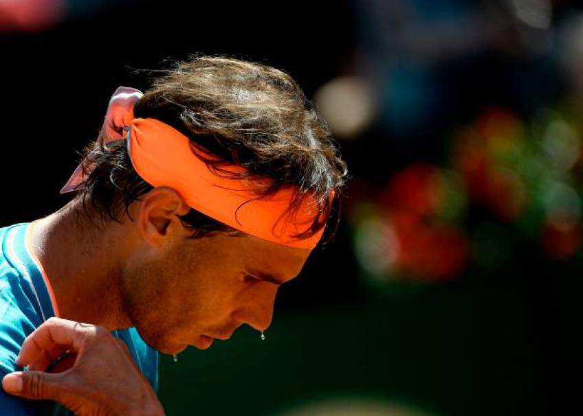 Rafael Nadal: Facing Roger Federer in Rome would have been great