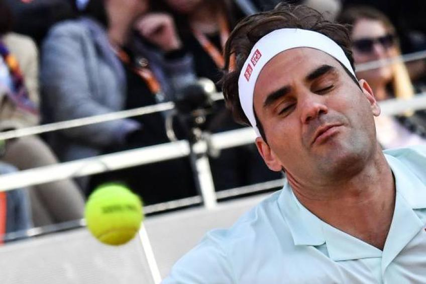 Roger Federer is not the best anymore, but he is still there - Wilander