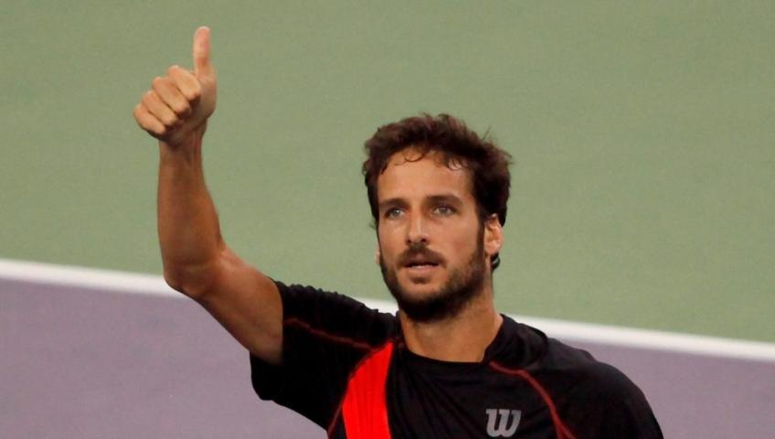 Has double duties changed Feliciano Lopez as a player?