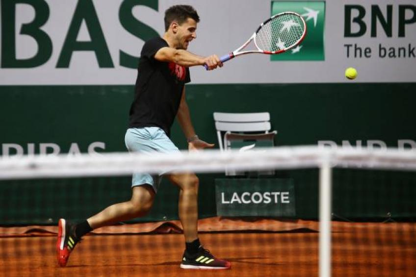 Dominic Thiem Winning French Open Is My Lifetime Dream